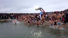 Vinterbader festival Vorupør