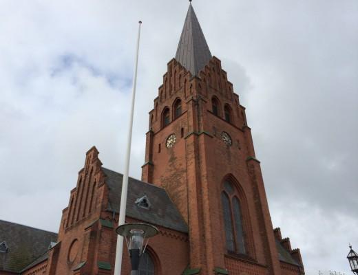 Morsø Kirke 1