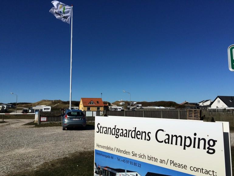 Strandgårdens Camping