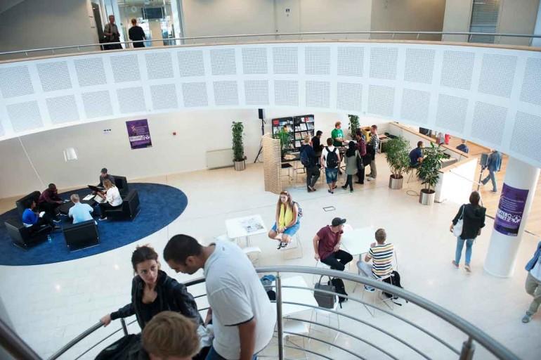 Kjellerupsgade school Aalborg nøgne husmødre