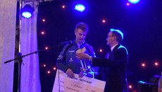 Christoffer Lind Gade Thy Awards