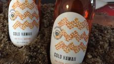 Cold Hawaii øl 1