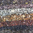Colour Mapping of Stones