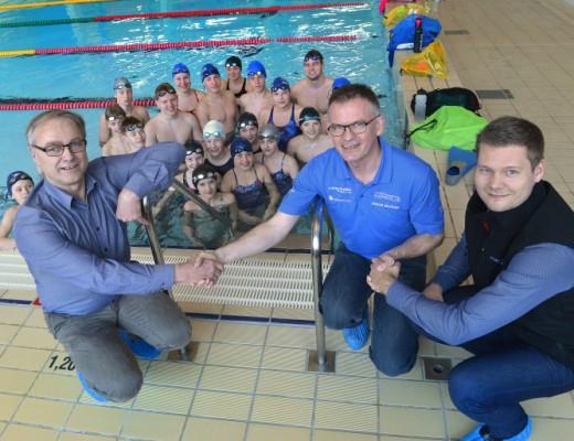 Concordia Thisted Svømmeklub