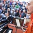 Galtrup Musik- & Idrætsefterskole klaver