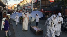 Haklloween Parade 3