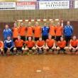 Holland U18 Landshold