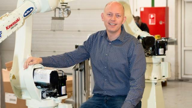 CEO Jan Bisgaard Sørensen.  Foto : BILA