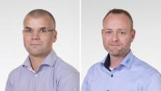 Jesper Højmark og Jesper Hjort, BILA