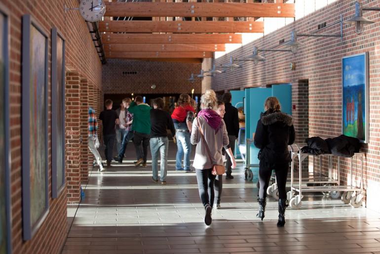 Morsø Gymnasium