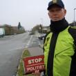 Politirazzia 1 Rådet for Sikker Trafik
