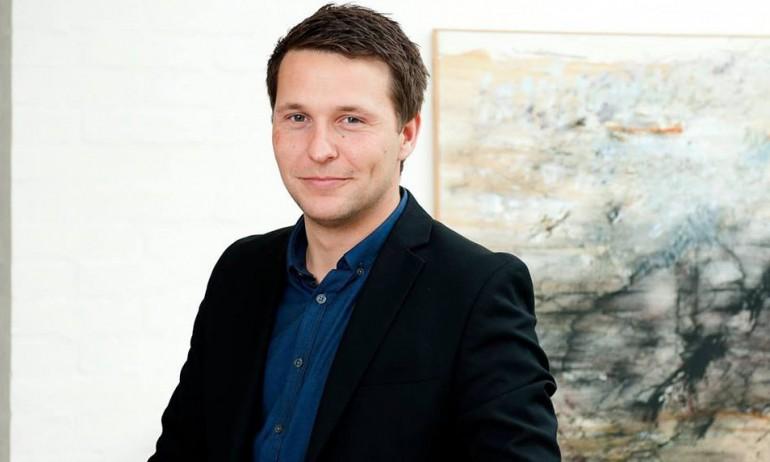 Rasmus Ustrup