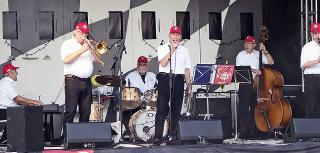 Royal Garden Jazz Band