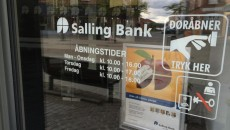 Salling Bank Nykøbing