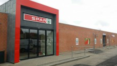 Spar Thisted