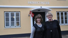 Foto: Hanne Jessen og Grete Harbo