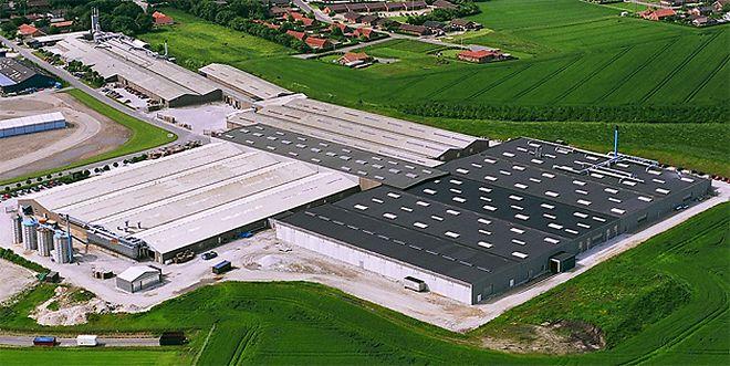 Her er firmaet der har købt NJA Furniture-bygninger   Limfjord Update