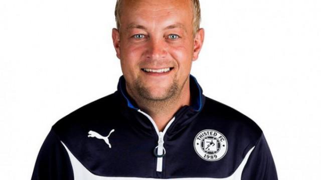 cd5401c3bdc Stem TFC træner og spillere til tops i Ligabold Awards | Limfjord Update