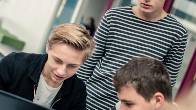 EUC BordVest studerende
