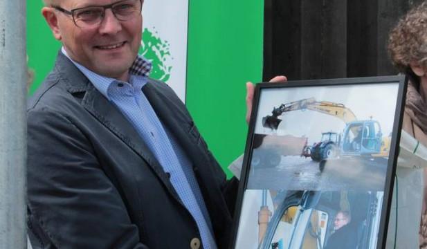 Foto : Anders Kobberø