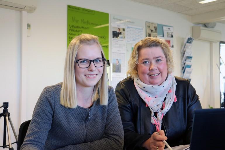 Praktik forbereder studerende til job | Limfjord Update