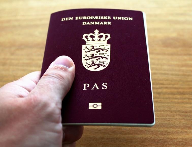 bestilling af nyt kørekort