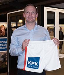 KPK Døre og Vinduer forlænger med kvindelandsholdet | Limfjord Update