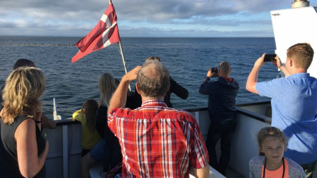 Foto : Morsø Turistbureau