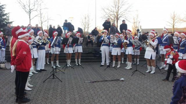 Jul i Durup december 2016