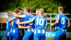 52afe5cd99c Thisted FC fik første séjr i denne sæson