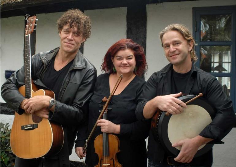 irsk folkemusik