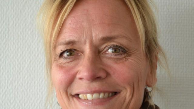 Ulla Dupont formand for FALS og ledende sundhedsplejerske i Vejle Kommune