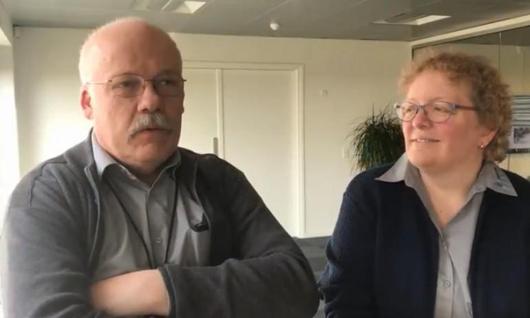 Thisted-virksomhed vinder vækst-konkurrence | Limfjord Update