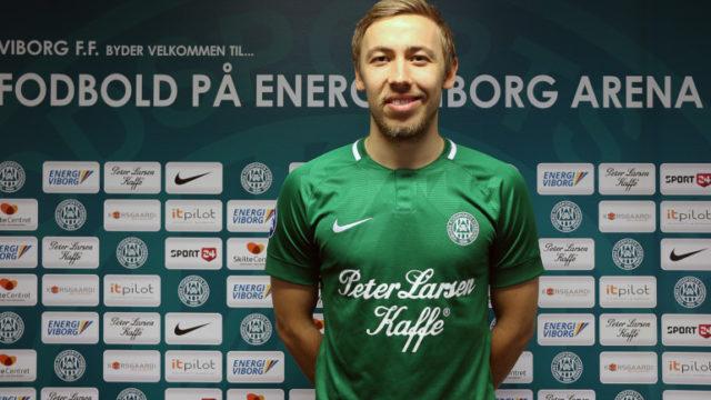 86d8b7f1804 Viborg FF skriver kontrakt med tidligere Thisted FC-skarpskytte