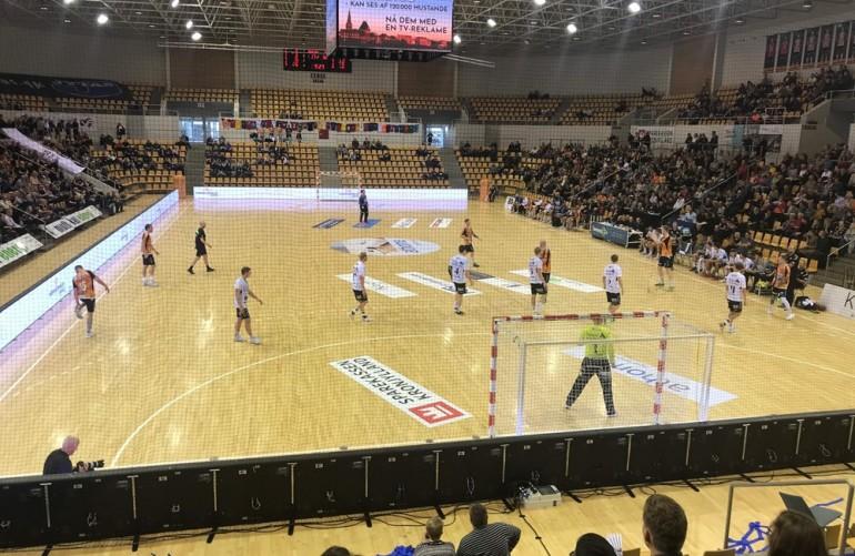 Mentaltræner Hjalp Mors Thy Håndbold På Vej Limfjord Update